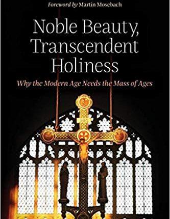 Noble Beauty Transcendent Holiness