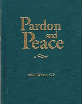 Pardon and Peace Roman Catholic Books