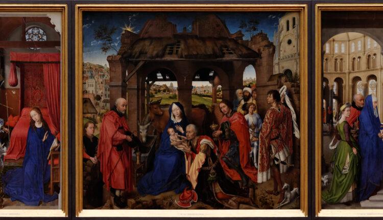 Der_Dreikönigsaltar_Rogier_van_der_Weyden copy
