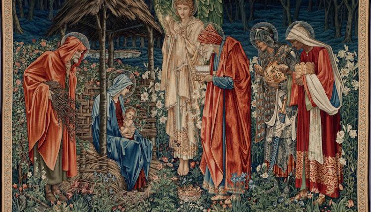Edward_Burne-Jones_-_The_Adoration_of_the_Magi_-_Google_Art_Project